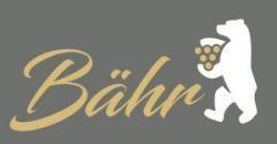 Onlineshop Weingut Bähr